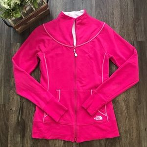 The North Face Lightweight Zip Up